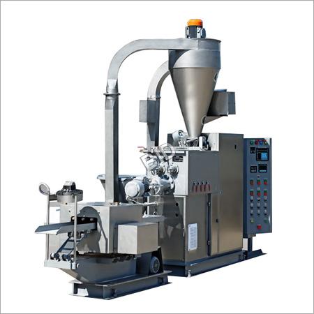 Instant Pasta Press Machine