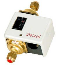 UDPS: Utility Differential Pressure Switch