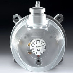DP930: Differential Pressure Switch