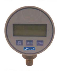 AS311: Digital Pressure Gauge