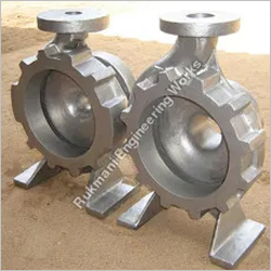 Heat Resistant Steel Castings