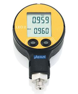 LEO2: Digital Pressure Gauge