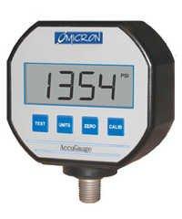 AG100: Digital Pressure Gauge