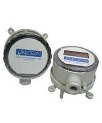 DP: Differential Pressure Transmitter