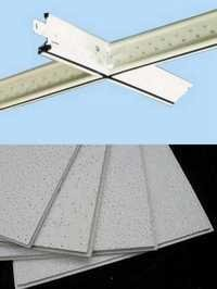 Mineral Fiber Acoustic Ceiling Board