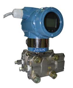 APR2000: Differential Pressure Transmitter