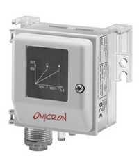 DP662: Differential Pressure Transmitter
