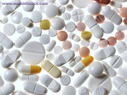 Pharmaceutical Tablets & Capsules