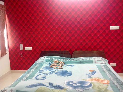 Cushion Texture Wallpaper