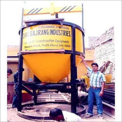 Hydraulic Concrete Bucket