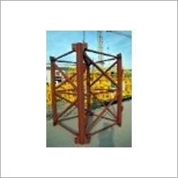 Mast Tower Crane Parts
