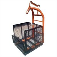 Fork Cage