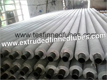 Extruded Fin Tubes