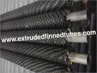 Stainless Steel Finned Tubes