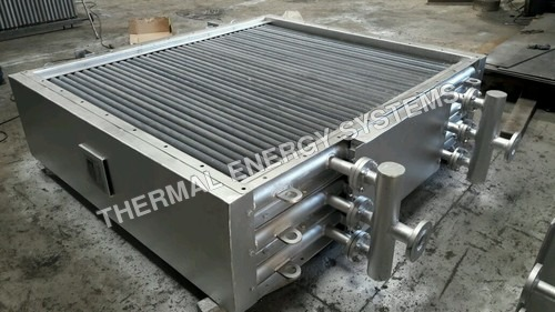 Steam Coil Air Preheaters