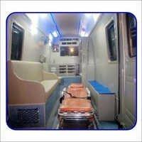 Patient Cabin