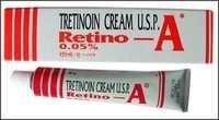 Retino-A Generic Tretinoin-0.5%