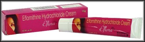 Vaniqa Generic Eflornithine cream 13.90%