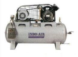 Air Compressor - Indo-Air