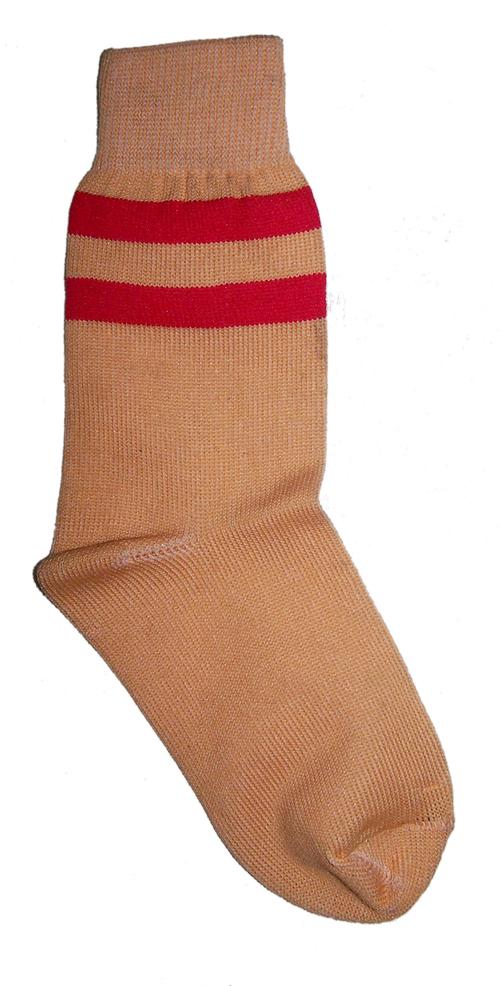School uniform sock