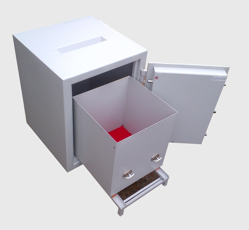 Post Box Type Safe