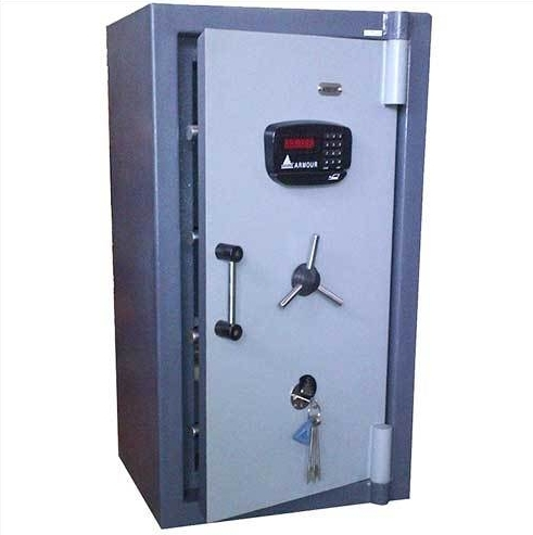 Heavy Duty Safe