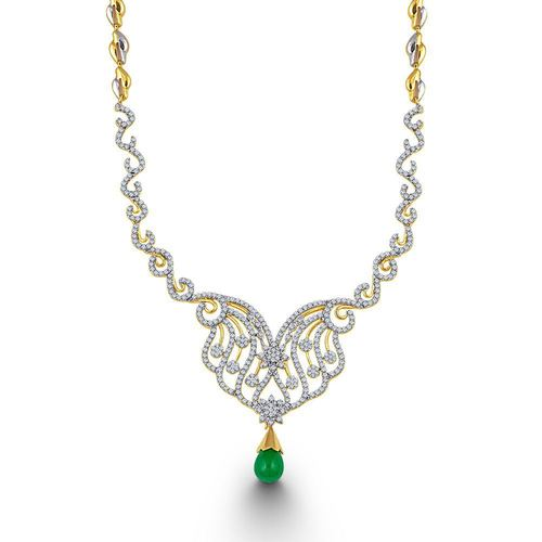 Victorian and Divine Necklace