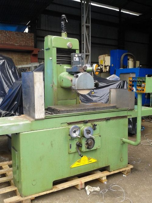 Used ELB Surface Grinder