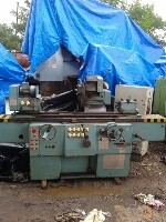 Used Tos Universal Cylindrical Grinder