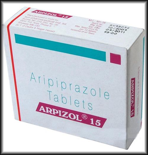 Abilify 30mg - ARIPIPRAZOLE (ay ri pip ray zole)