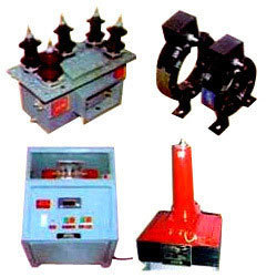 Current and Potential Transformer