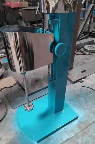 Sample Machines