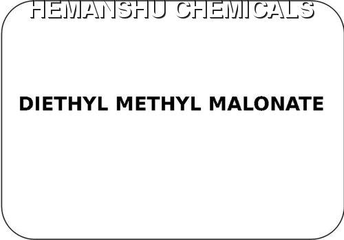 Diethyl Methyl Malonate