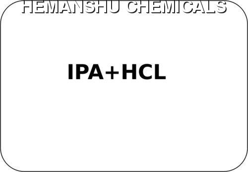 IPA+HCL