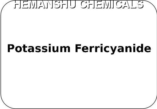 Potassium Ferricyanide