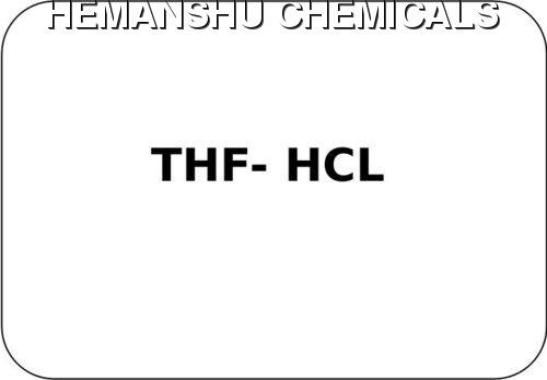 THF- HCL