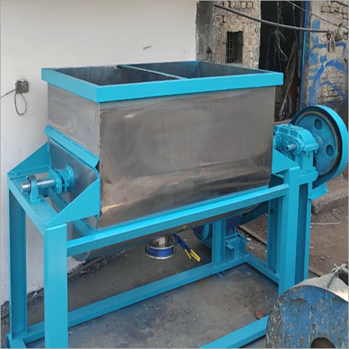 Dry Paint Machines