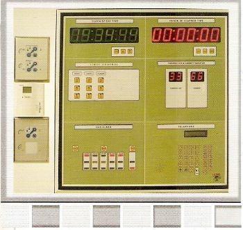 Operation Thatre Control Panel