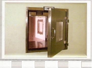 Modular Operating Theater