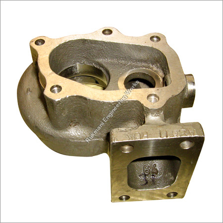 Turbo Charger Castings