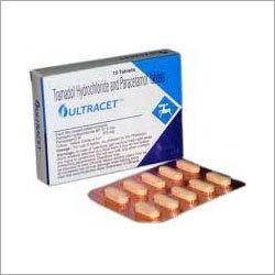 Ultracet Ultram with Acetaminophen