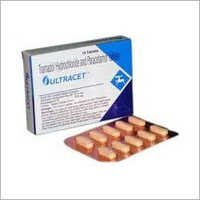 Ultracet Ultram with Acetaminophen