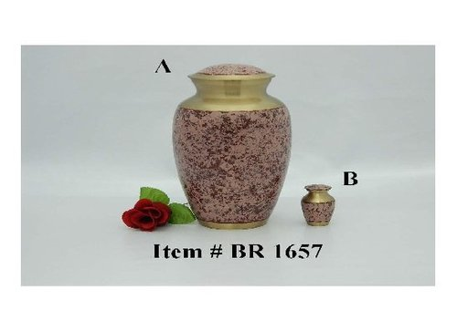Brass Urns For Ashes