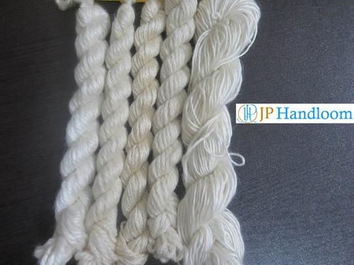 Knitting Yarns (Silk & Wool Blended)