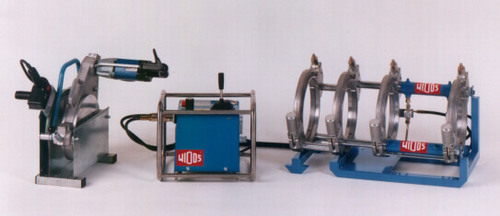 WIDOS Pipe Welding Machines ( Butt & Socket Joint