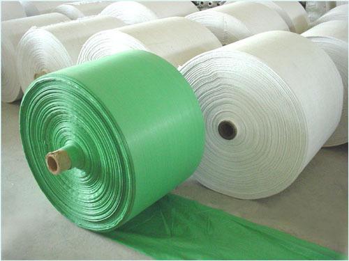 Packaging PP Woven Fabrics