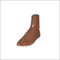 Prosthetic Feet