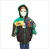 Kids Waterproof Jackets