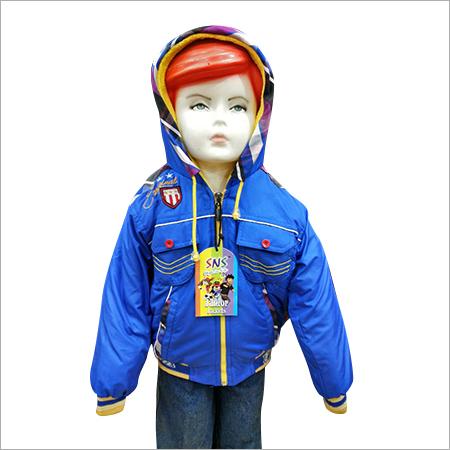 Girl Kids Jacket