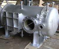 Finned Tube Type Heat Exchanger